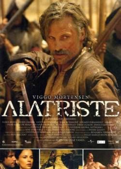 Капитан Алатристе - Alatriste