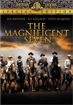 Великолепная семерка - The Magnificent Seven