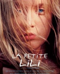 Малышка Лили - La petite Lili