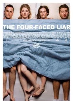 Четырехликий лжец - The Four-Faced Liar