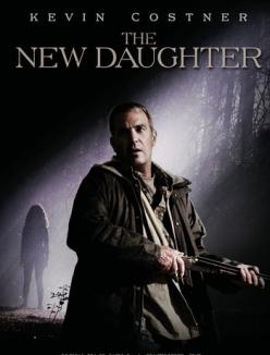 Проклятая - The New Daughter