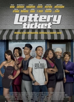 ���������� ����� - Lottery Ticket