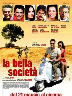 ���������� �������� - La bella societa