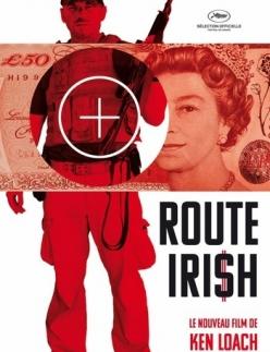 Ирландский маршрут - Route Irish