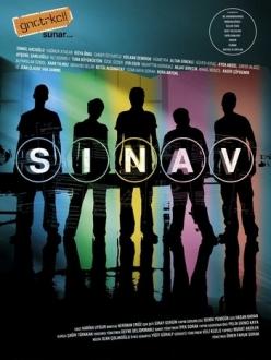 Экзамен - Sinav