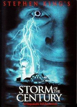 Буря столетия - Storm of the Century