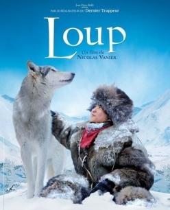 Волк - Loup