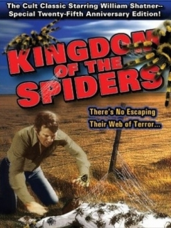 Царство пауков - Kingdom of the Spiders