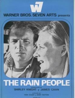 Люди дождя - The Rain People