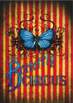 Цирк бабочек - The Butterfly Circus