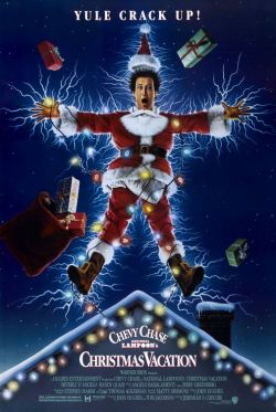 Рождественские каникулы - Christmas Vacation