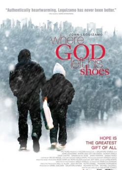 Где Господь оставил свои ботинки - Where God Left His Shoes
