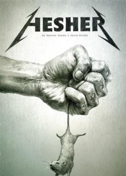 Хэшер - Hesher