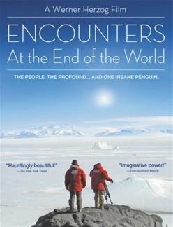 Встречи на краю мира - Encounters at the end of the world