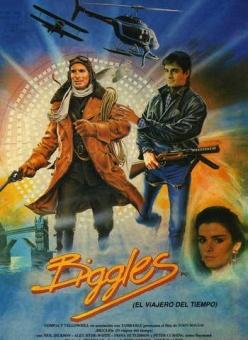 Бигглз: Приключения во времени - Biggles