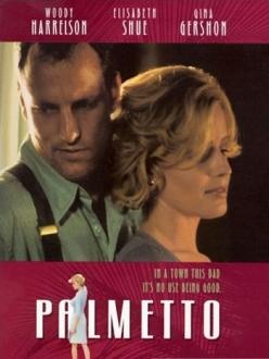 Пальметто - Palmetto