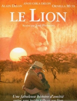 Лев - Le lion