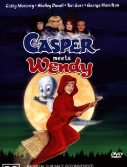 ������ ��������� ����� - Casper Meets Wendy