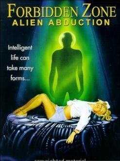 Запретная зона: Похищение инопланетянином - Alien Abduction: Intimate Secrets