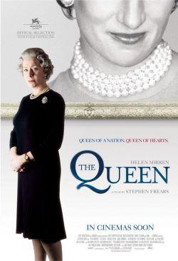 Королева - The Queen