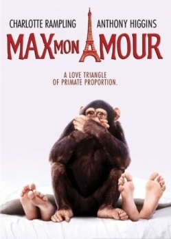 Макс, моя любовь - Max mon amour