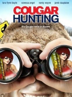 Охота на хищниц - Cougar Hunting