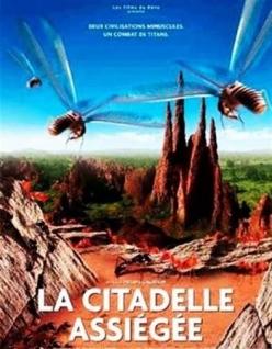Осажденная крепость - La citadelle assiйgйe