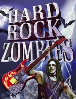 Хард-рок зомби - Hard Rock Zombies