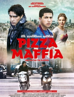 Пицца мафия - Pizza Maffia