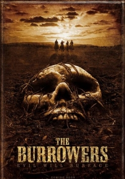 Закопанные - The Burrowers