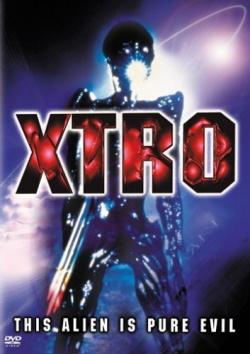Экстро - Xtro