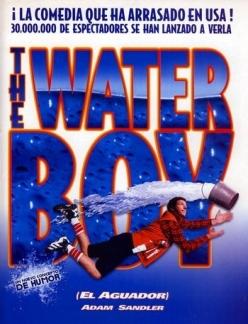 Маменькин сыночек. Водонос - The Waterboy