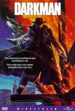 Человек тьмы - Darkman