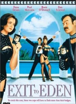Райское наслаждение - Exit to Eden
