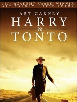 Гарри и Тонто - Harry and Tonto