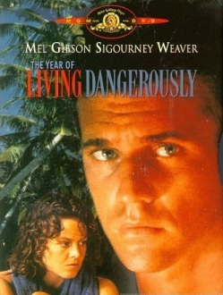 ���, ������� ��� ����� - The Year of Living Dangerously