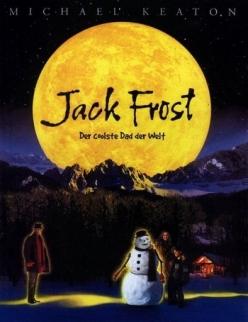 Джек Фрост - Jack Frost