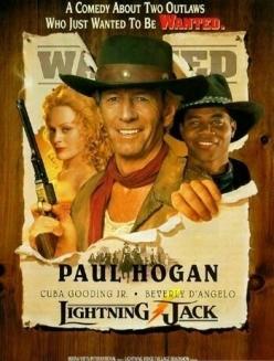 Джек - молния - Lightning Jack