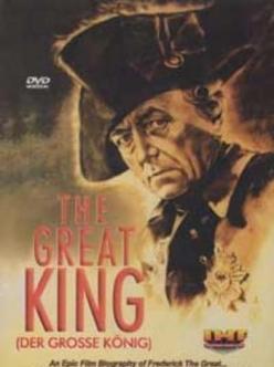 Великий Король - Der groЯe Kцnig