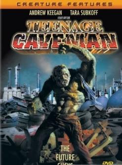 Троглодиты - Teenage Caveman