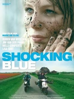 Шокирующие в голубом - Shocking Blue