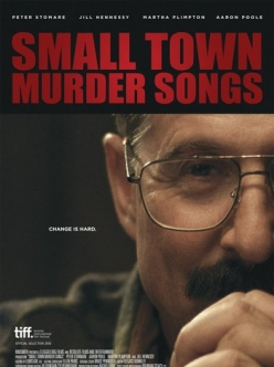 ����� ������ ���������� ������� - Small Town Murder Songs