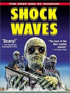 На волне ужаса - Shock Waves