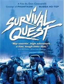 Борьба за выживание - Survival Quest