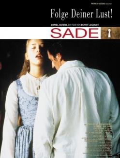 ������ �� ��� - Sade