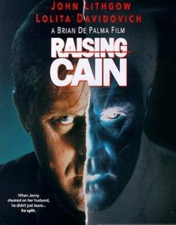 Воскрешение Каина - Raising Cain