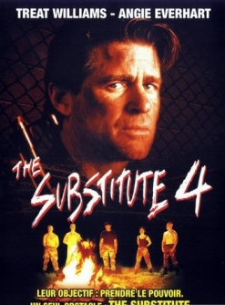 Замена 4: Без права на поражение - The Substitute: Failure Is Not an Option