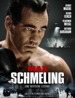 Макс Шмелинг - Max Schmeling
