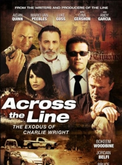Исход Чарли Райта - Across the Line: The Exodus of Charlie Wright