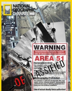 Зона 51: Рассекречено - Area 51 Declassified